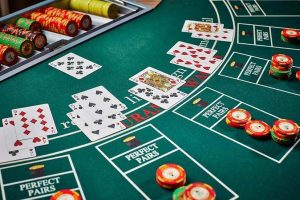 When Should You Hit or Stay in Blackjack