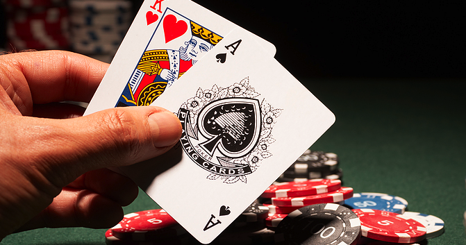 How Do I Increase My Chances of Winning Blackjack
