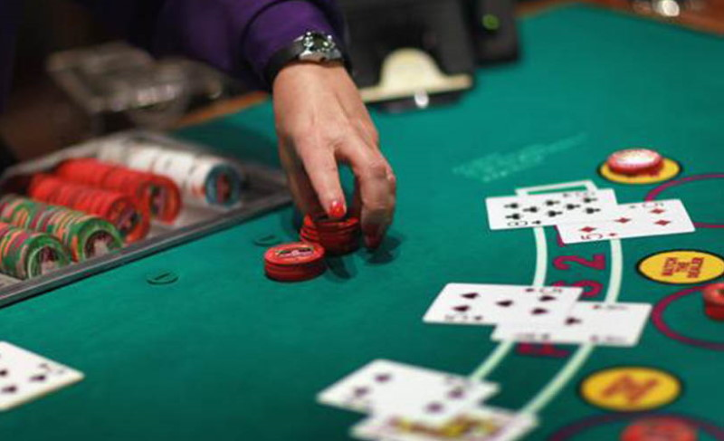 Top 5 surprising facts about Blackjack