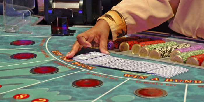 Learn How To Play Blackjack In Less Than Four Minutes