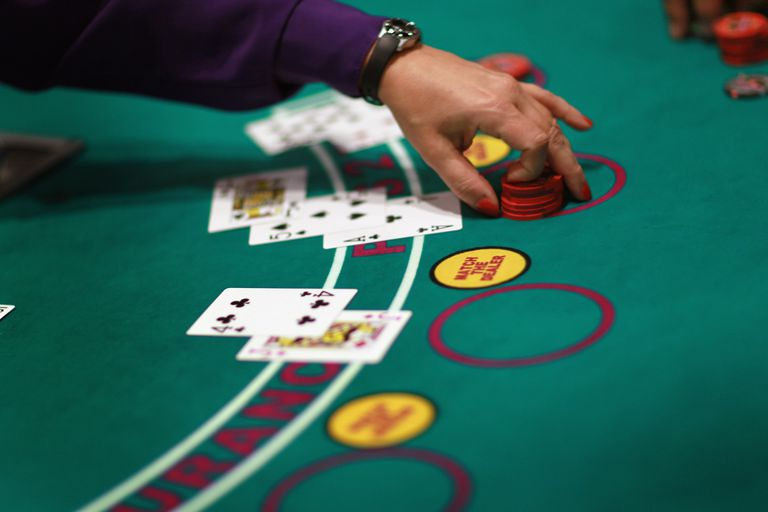 Top 3 Best Blackjack Tips