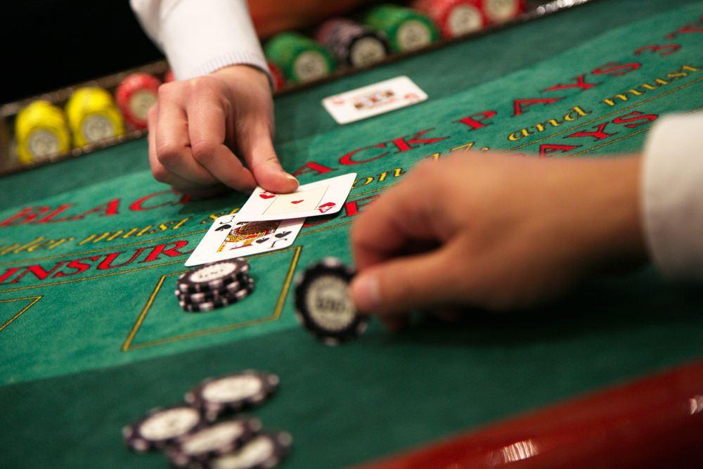 10 Blackjack tips every newbie needs to know