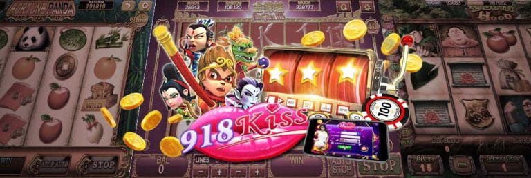 918kiss free credit   Ways to pick a trusted online casino