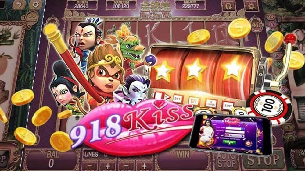 How to Download and Install 918Kiss onto your Mobile Phone