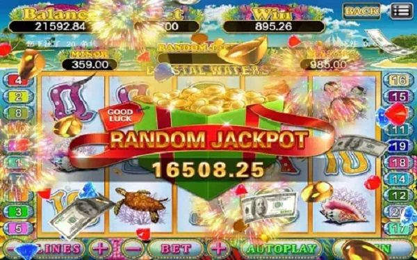 THE TRUE STRATEGY TO WIN PROGRESSIVE SLOTS IN 918KISS