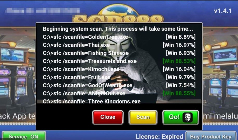 IT IS POSSIBLE TO HACK 918KISS ONLINE SLOTS IN 2020?