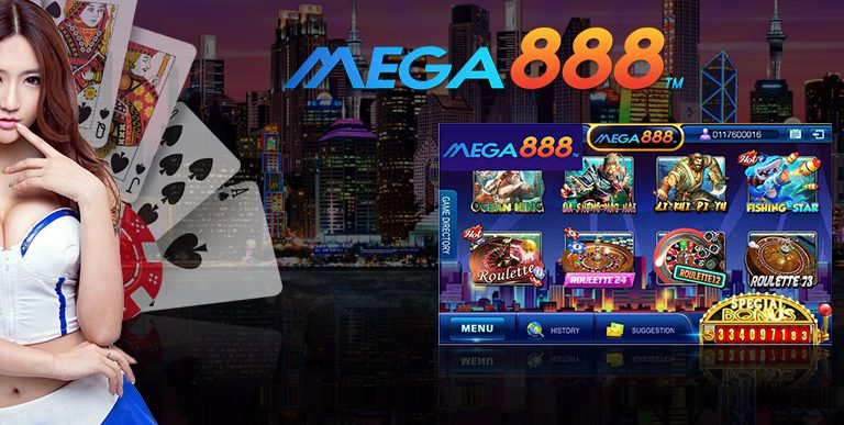 EVERYTHING ABOUT PROGRESSIVE AND NON-PROGRESSIVE SLOTS IN MEGA888