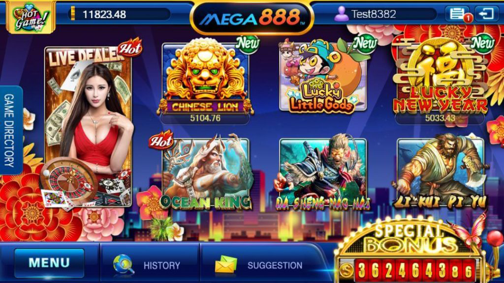 Everything About Pattern Slots Strategy in Mega888