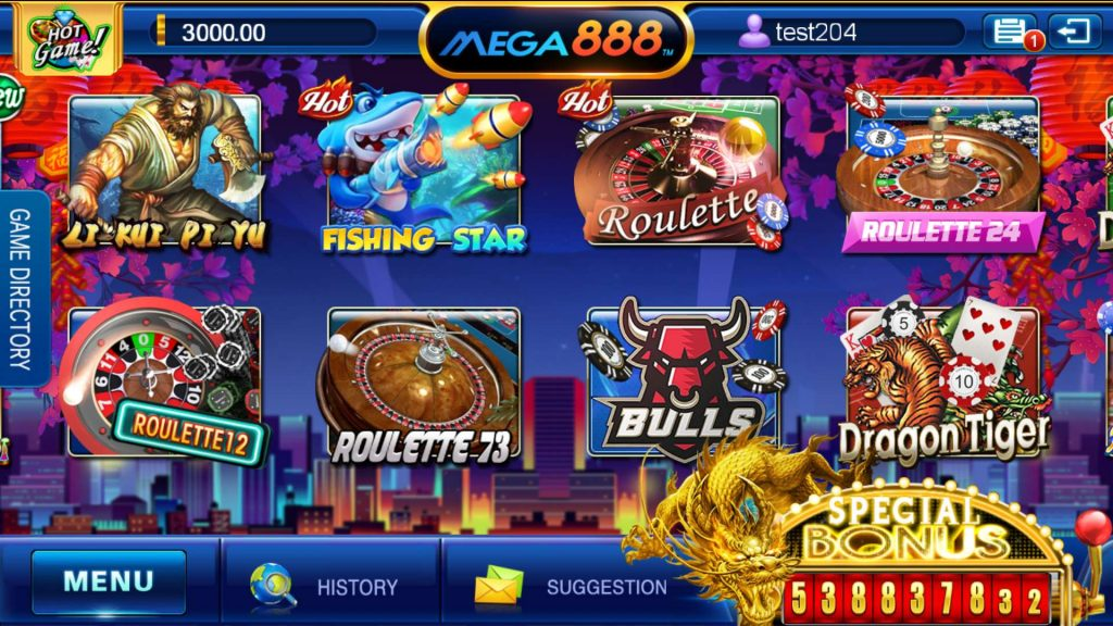 3 KEY MISTAKES SLOTS PLAYERS SHOULD AVOID IN MEGA888